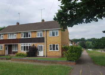Thumbnail 4 bed semi-detached house for sale in Alderminster Road, Mount Nod, Coventry