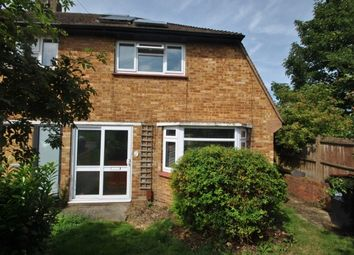Thumbnail 2 bed end terrace house for sale in Arundel Drive, Chelsfield, Orpington