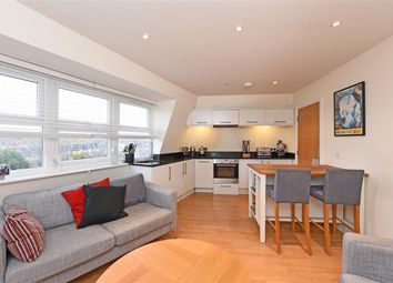Thumbnail 2 bedroom flat for sale in Durnsford Road, London