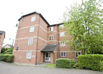 Thumbnail 2 bed flat to rent in Hockney Court, Rossetti Road, Bermondsey
