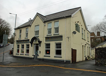 Thumbnail Pub/bar for sale in Pontardawe - Swansea Valley SA8, Neath Port Talbot