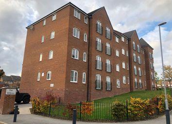 Thumbnail 2 bed flat for sale in Fenton Gate, Middleton, Leeds