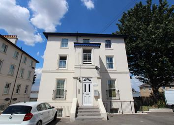 Thumbnail 1 bed flat for sale in Lansdowne Square, Northfleet, Gravesend