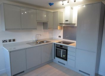 Thumbnail 1 bed flat to rent in The Bank, Alton