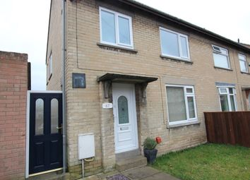 Thumbnail 3 bed semi-detached house to rent in Barkwood Road, Rowlands Gill
