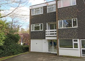 Thumbnail 3 bedroom end terrace house to rent in Newton Court, Perrymount Road, Haywards Heath