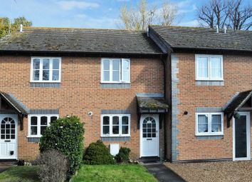 Thumbnail 2 bed terraced house for sale in Lime Grove, Southmoor, Abingdon