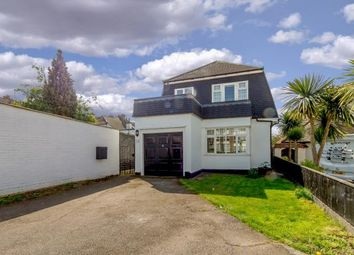 Thumbnail 3 bedroom detached house for sale in Westcliff-On-Sea, Essex, United Kingdom