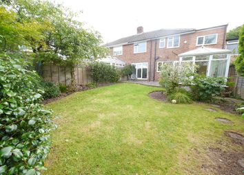 Thumbnail 4 bed semi-detached house to rent in Chapel Close, Newcastle Upon Tyne