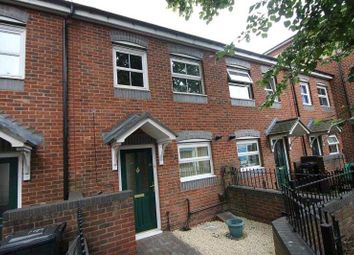 Thumbnail 2 bedroom terraced house to rent in Bloomfield Street West, Halesowen, West Midlands
