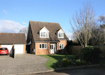 Thumbnail 3 bed property for sale in Yule Close, Bricket Wood, St. Albans