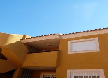 Thumbnail 2 bed apartment for sale in Isla Plana, Puerto De Mazarron, Mazarrón, Murcia, Spain
