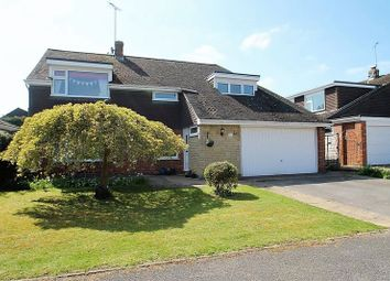 Thumbnail 4 bed detached house for sale in Good Intent, Edlesborough, Buckinghamshire