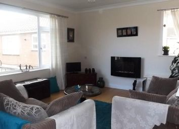 Thumbnail 3 bed flat for sale in Hobart Place, Thornton Cleveleys
