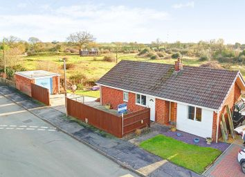 Thumbnail 3 bed detached bungalow for sale in Collins Close, Broseley