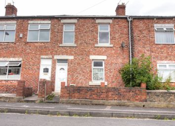 Thumbnail 3 bed terraced house to rent in Gladstone Street, Lemington, Newcastle Upon Tyne