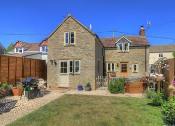 Thumbnail 2 bed cottage for sale in June Cottage, 4, Cresswell Lane, Lea, Nr Malmesbury