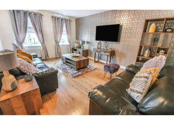 4 bed detached house for sale in Ffordd Y Draen, Coity, Bridgend CF35
