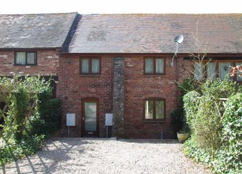 Thumbnail 2 bed property to rent in Parsons Lane, Hartlebury, Kidderminster