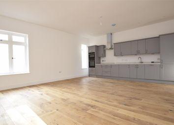 Thumbnail 2 bed flat for sale in Court Gardens, Batheaston, Bath, Somerset