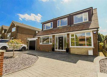Thumbnail 3 bed detached house for sale in East Lancashire Road, Blackburn