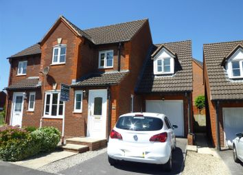 Thumbnail 4 bed semi-detached house for sale in Yeoman Way, Trowbridge