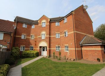 Thumbnail 2 bedroom flat for sale in Bengeo Gardens, Chadwell Heath