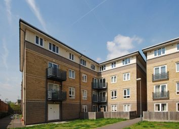 Thumbnail 1 bed flat for sale in Hereford Road, Bow
