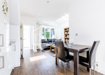 Thumbnail 2 bedroom mews house to rent in Spencer Road, Crouch End, London