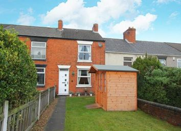 Thumbnail 2 bed terraced house for sale in Ringwood Road, Brimington, Chesterfield, Derbyshire