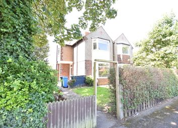 Thumbnail 3 bed semi-detached house to rent in Highbury Avenue, Fleetwood