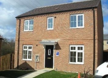 Thumbnail 4 bedroom detached house to rent in Cane Avenue, Off Driffield Road, Peterborough