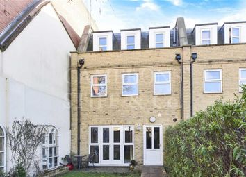 Thumbnail 3 bed end terrace house for sale in Oak Tree Mews, Willesden, London