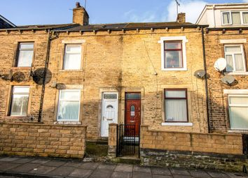 Thumbnail 4 bed terraced house for sale in Hastings Street, Bradford