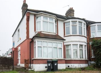 Thumbnail 2 bed maisonette for sale in Bourne Hill, Palmers Green