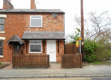 Thumbnail 2 bed property to rent in Station Road, Winsford