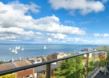 Thumbnail 5 bedroom detached house for sale in Nubia Close, Cowes, Isle Of Wight
