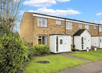 3 bed end terrace house for sale in Highfield Green, Epping CM16
