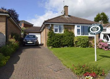 Thumbnail 2 bed detached bungalow for sale in Erica Drive, South Normanton, Alfreton