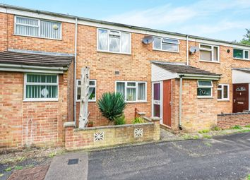 Thumbnail 3 bed terraced house for sale in Culver Road, Basingstoke