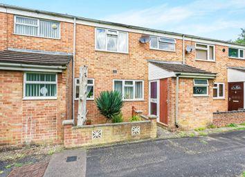 Thumbnail 3 bedroom terraced house for sale in Culver Road, Basingstoke