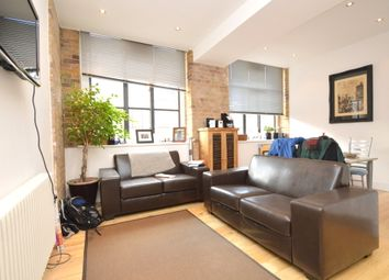 Thumbnail 1 bedroom flat to rent in Thrawl Street, Spitalfields