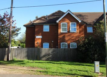 Thumbnail 2 bed flat to rent in Larkspur Gardens, Basingstoke