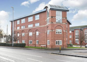 Thumbnail 2 bed flat for sale in Caxton Court, Burton-On-Trent