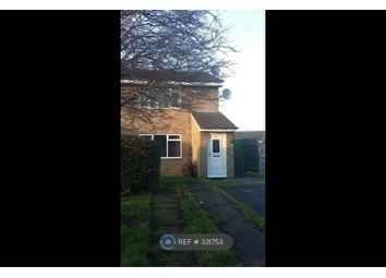 Thumbnail 1 bedroom flat to rent in Roxburgh Close, Middlesbrough