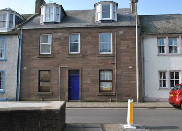 Thumbnail 1 bed flat to rent in Marketgate, Arbroath