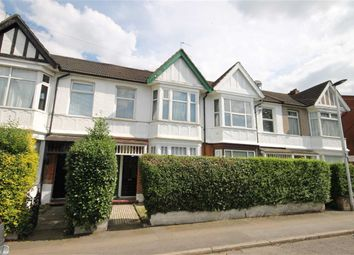 Thumbnail 2 bedroom flat for sale in Maybank Road, South Woodford, London