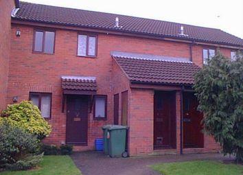 1 bed maisonette to rent in Britten Close, Elstree, Borehamwood WD6
