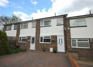 Thumbnail 2 bed terraced house for sale in Ladygate Lane, Ruislip