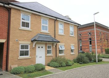 Thumbnail 2 bedroom terraced house to rent in Haden Square, Reading, Berkshire